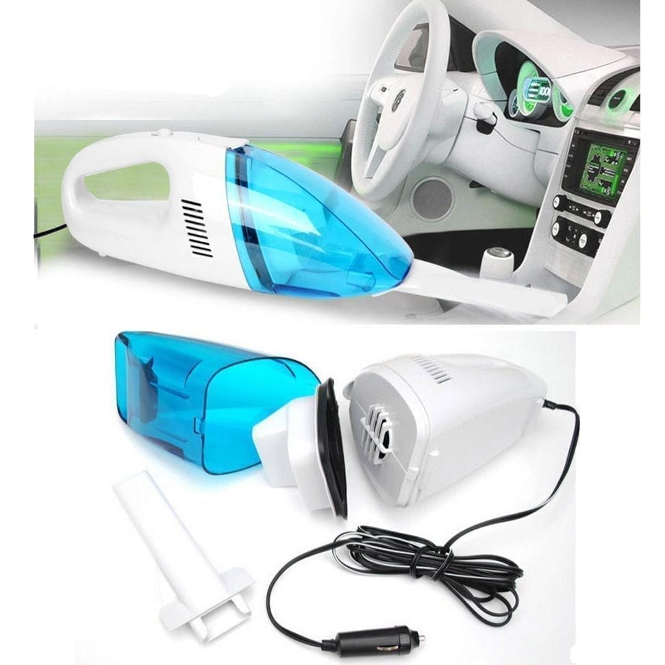 Buy Online Best Deals Car Vacuum Cleaner Cheap Price in Pakistan