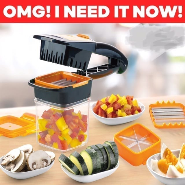 Buy Online Best Fruit And Vegetable Cutter Price in Pakistan